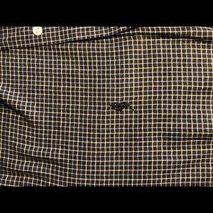 Ralph Lauren Shirts - Vintage Ralph Lauren S/S button up